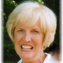 Mrs. Adelle Booth Hucks Johnson