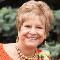 Sharon McNeal