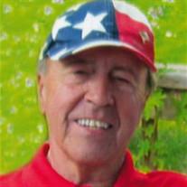 Wayne Donald Zimmermann