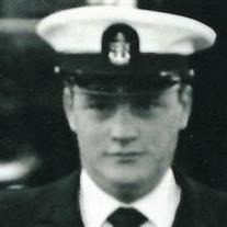 Wayne Edward Siddens