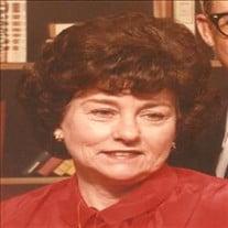 Frances Melissa Shewmake