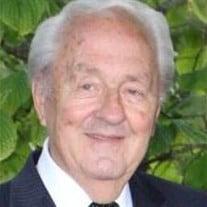 Ted A. Schmitt