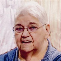 Dorothy E. Guzzi