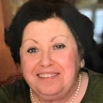 Mary Ann Paternostro Thompson