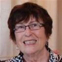 Margaret Jane Conway