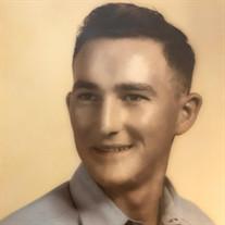 Landras William Perkins Sr.