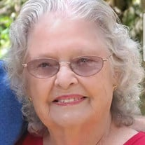 Mrs. Nell Hewett