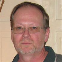 """Richard """"Rick"""" Watermolen"""