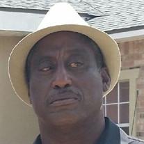 Mr. Charles James Guidry Sr.