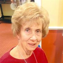 Mrs.  Lora Elizabeth Davis