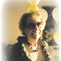 Mary H. Flaherty
