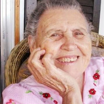 Mrs.  Bonnie  Mavis  Tull