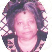 Mrs. Vera Mae Nash