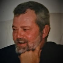 Robert Wayne Fisher Sr.