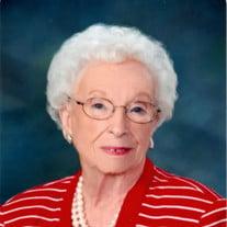 Lois Frances Atwood