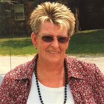 Sheryl Ann Warren