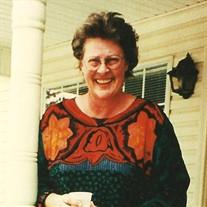 Elizabeth Lynn White