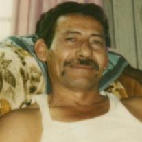 Mr. Rogelio Ruiz