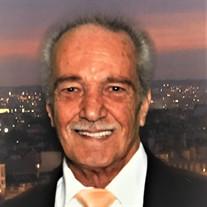 Joseph Salamone Sr