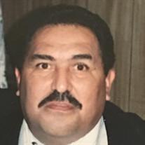 Mr Frank O. Torres
