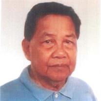 Danilo Juan Alonzo  Ponce
