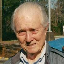 Fred Olin Enterkin