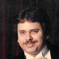 Frank  Keith Sciotto