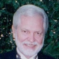 Robert E. Vance