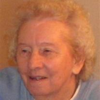 Miriam V Fletcher