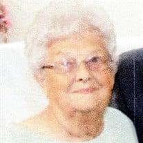 Dorothy A. Ross