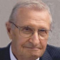 Donald Spencer Truitt