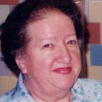 Mildred J. Bergamo