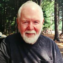 Ernest F. Freeberg II
