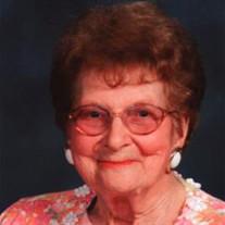 Vera  M. Johnson-Harder