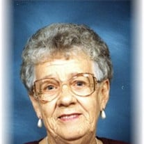 Dorothy W Branham