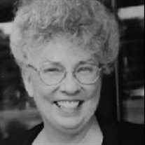 Dorothy Ann Hurst