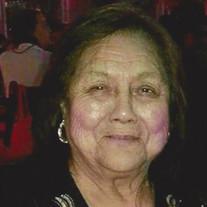 Estella T. Juarez