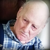 Edward L. Barnes, age 84 of Medon, Tennessee
