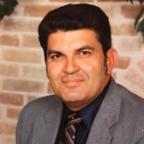 SFC Pedro L. Gonzales  Jr.