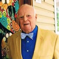Mr. Charles Edward South
