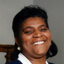Althea B. Lee