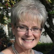 Martha Kristina Baldwin