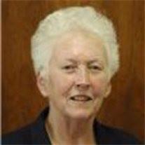 Sister Grace Mannion
