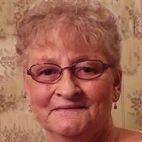 Mrs. Helen Woodell