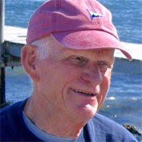Richard B. Washburn