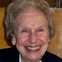 Marion G. Spear