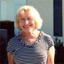 Mary Kathleen Fox