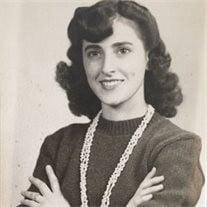 Leonora DiPietro Hilton