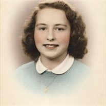Frances Edna Kaminski