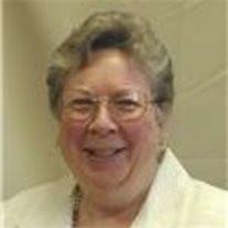 Sister Marie Christel Scholl